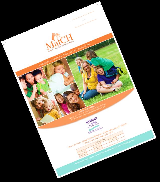 MatCH Baseline Survey (2016) sample